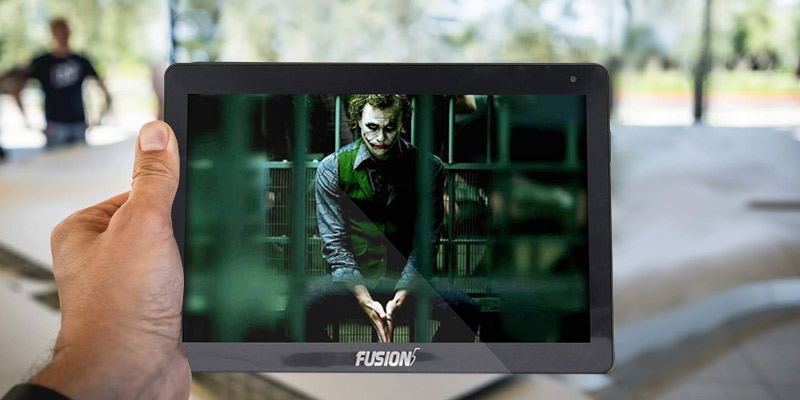 "Review of Fusion5 104Bv2 PRO 10.1"" IPS Android Tablet (Quad-Core, 2/32GB)"