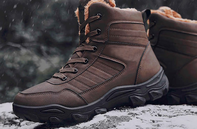 Best Mens Walking Boots