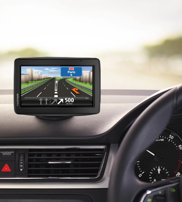 5 Best Navigation Systems Reviews of 2019 in the UK