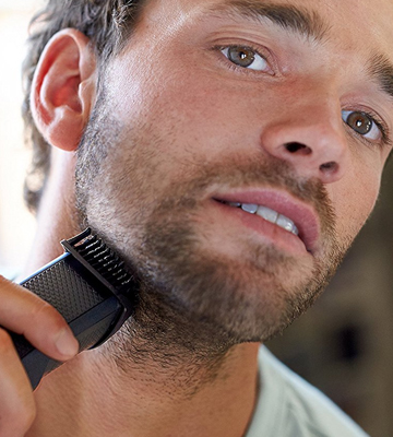 Review of Philips BT3226/13 Series 3000 Beard & Stubble Trimmer