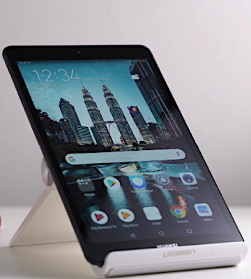 Review of Huawei MediaPad M5 8 Inch Android Tablet