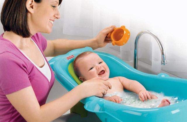 Best Baby Bath Tubs for Safe and Enjoyable Baby Bathing