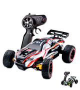 Playtech Logic Remote Control Racing Car Radio Controlled On Off Road RC Toy Car