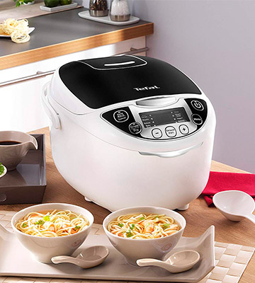 Review of Tefal RK705840 Multi-Cook Advanced 45-in-1 Multi-Cooker