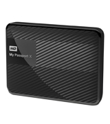 WD My Passport X for Xbox One