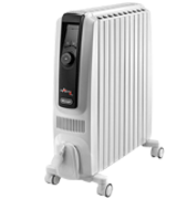 De'Longhi TRDX41025E Oil Filled Radiator