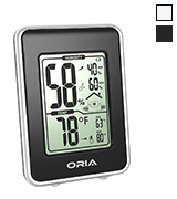 Oria Wireless Home Weather Station