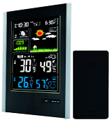 Thinkgizmos TG646 Weather Station