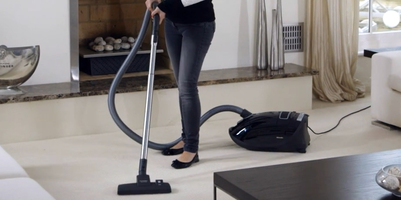 Review of Miele Complete C3 PowerLine Vacuum Cleaner