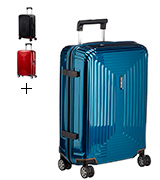 Samsonite Neopulse Spinner Cabin Suitcase