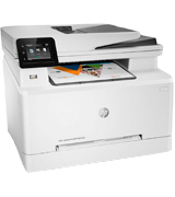 HP LaserJet Pro MFP M281fdw Wireless Multifunction Printer with Fax