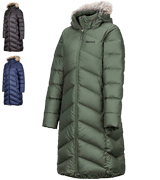 Marmot Down Jacket Women's Wm's Montreal Coat