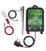 Xstop EL50 Mains Powered Electric Fence Energiser