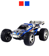 DeeXop Speed Racing RC Car