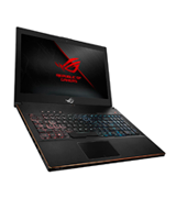ASUS ROG Zephyrus M (GM501) FHD 15.6-inch 144Hz Gaming Laptop (Core i7-8750H, GTX 1060 6GB, 16GB RAM, 256GB SSD + 1TB HDD)