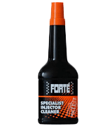 Forte Specialist Injector Cleaner Car Fuel Petrol