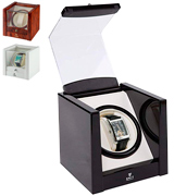 Time Tutelary KA079 Automatic Single Watch Winder