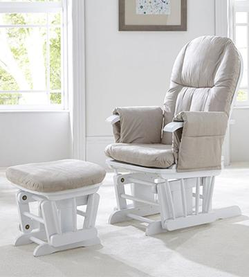 Review of Tutti Bambini GC35 Glider Chair