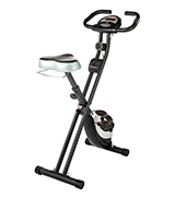 Ultrasport F-Bike Heavy Trainer Exercise Bike