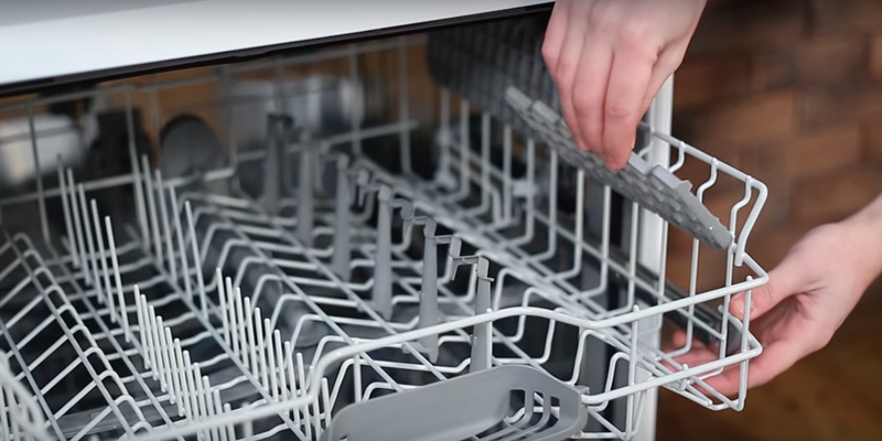Review of Bosch SMS40C32GB Freestanding Dishwasher
