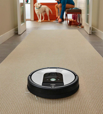 Review of iRobot Roomba 971 R971 Robotic Vacuum