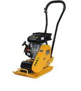 SwitZer HS-50 Petrol Compactor Plate