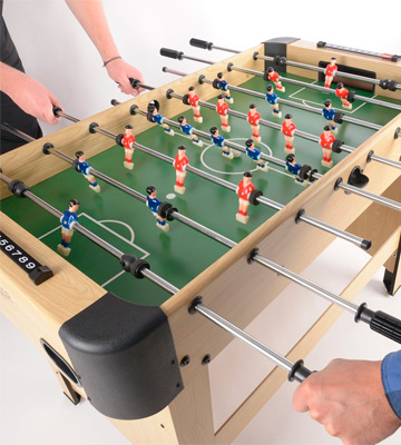 Review of JumpStar Sports Classic Football Table
