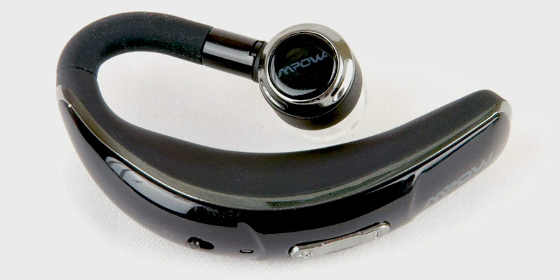Review of Mpow PAMPBH028AB-UKVV1 Earpiece Hands-free Calling