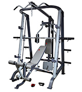 AsVIVA MS2 Multi Bench
