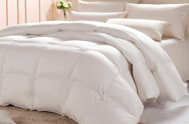 Best Duvets for Warm and Cosy Sleep