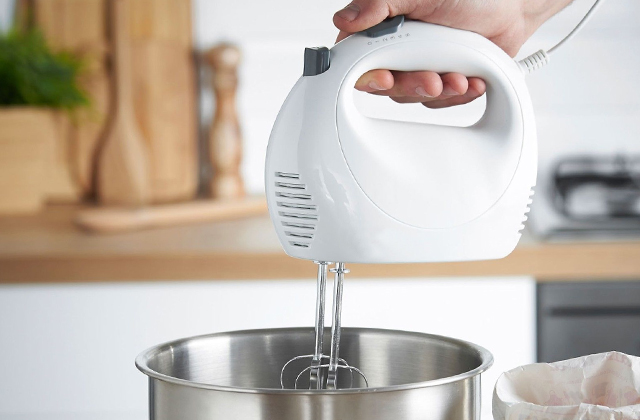 Best Hand Mixers for Easy Cooking