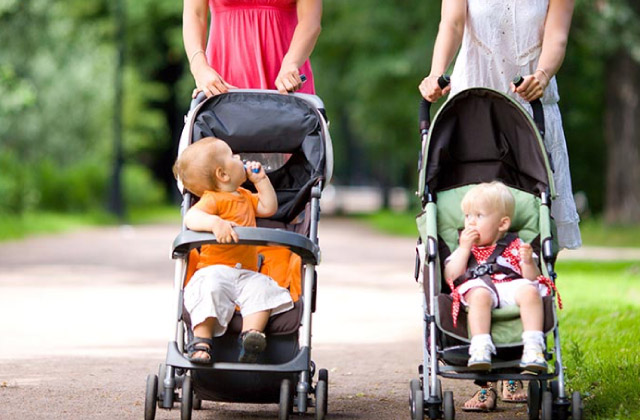 Best Lightweight Pushchairs and Strollers
