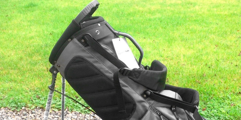 Review of TaylorMade Men's Pro Stand 4.0 Golf Club Bag