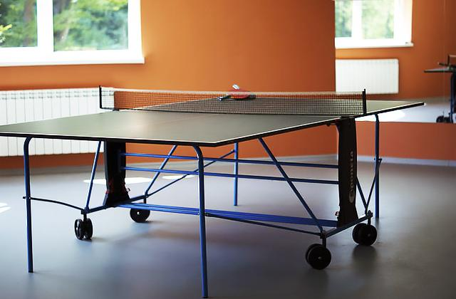 Best Table Tennis Tables