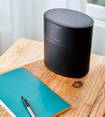 Review of Bose HS300 Voice Assistant Smart Speaker with Amazon Alexa