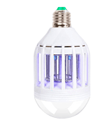 Cooper Cases Bug zapper bulb LED Bug Light