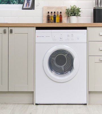Review of Russell Hobbs RH7VTD500 Vented Tumble Dryer