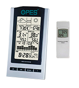 Opes 17500 Wireless Weather Station