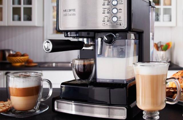 Best Espresso Machines for Brewing Delicious Coffee Drinks
