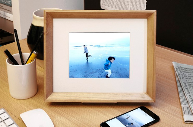 Best Digital Photo Frames