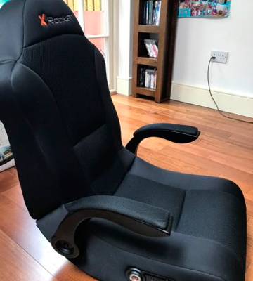Review of X Rocker Mission Gaming Chair