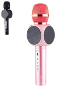 Amicool E103 Wireless Karaoke Microphone