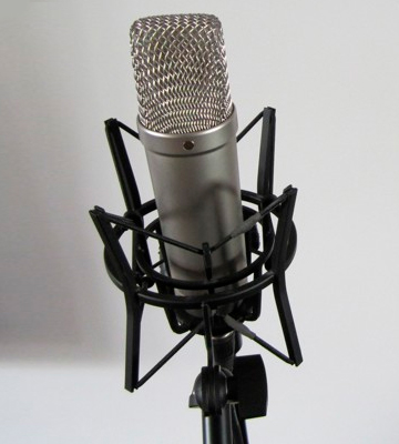 Review of Rode NT1-A Condenser Microphone