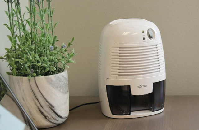 Best Small Dehumidifiers for Optimal Air Quality