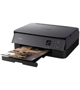 Canon TS5350 All-in-One Wi-Fi Printer