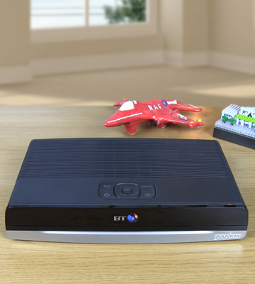 Review of BT Youview+ (77328) Set Top Box with Twin HD Freeview
