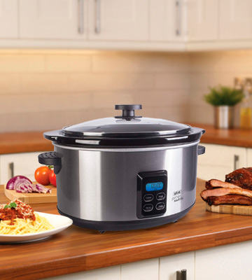 Review of Wahl James Martin LEUKKALG12942 Slow Cooker