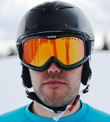 Review of Bolle Mojo Snow Goggles