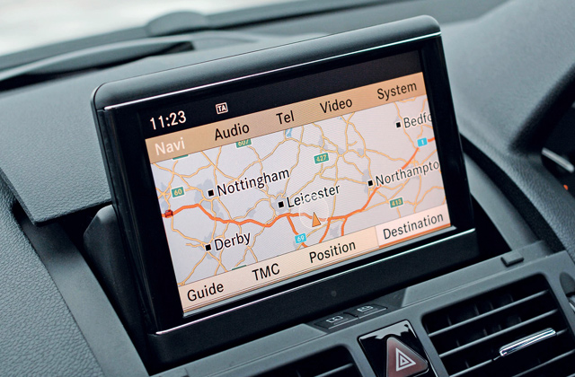 Best Navigation Systems