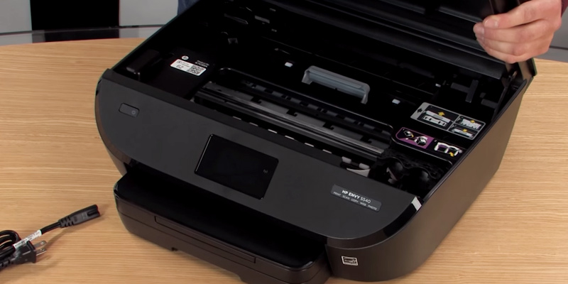 Review of HP Envy 5540 All-in-One Inkjet Printer